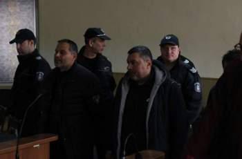 Оставиха в ареста дилърите от Столипиново