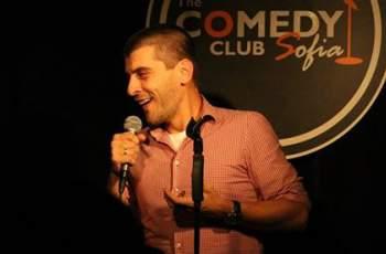 Ако сте в Пловдив, елате да се посмеем на стендъп комеди