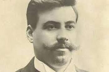 През 1872 г.: Ражда се Гоце Делчев