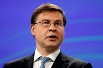 Зам.-председателят на ЕК: Приемането на еврото ще...
