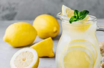 Лимонът - защо да го приемаме особено през зимата