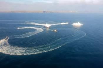 Зловещ инцидент в Черно море завърши с труп