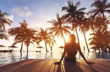 Кои 3 зодии ще пътуват до Бали тази година