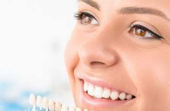 Как да избелим зъбите си?
