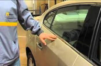 11 признака, че купувате удряна кола