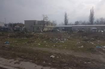 """Пловдивчанин: Кой ще изчисти ул. """"Напредък""""?"""