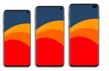 Samsung Galaxy S10+ ще зарежда и други джаджи