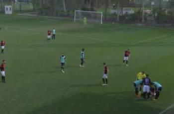 Локо завърши лагера с 0:0 срещу Сеница