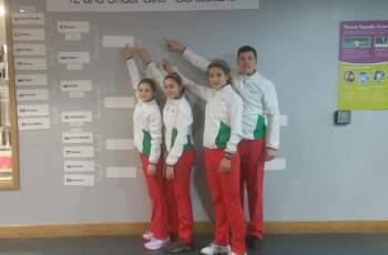 България U12 на финал на Европейската зимна купа