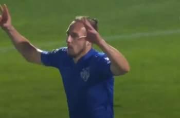 Стивън Петков с първи гол в Португалия, вкара на Спортинг...