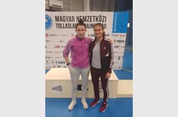 Павлова се размина с медала в Печ