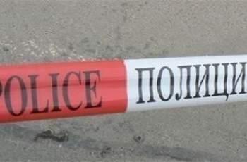 Откриха труп на мъж на улица в Кърджали