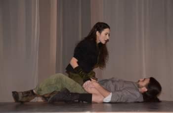 Иванка Шекерова играе балканската Жулиета