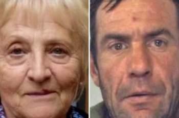 Брутално! Убиха пенсионерка за 3 евро