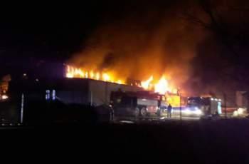 След пожара във Войводиново: 300 души остават без работа
