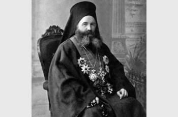 Избират Иларион за български екзарх