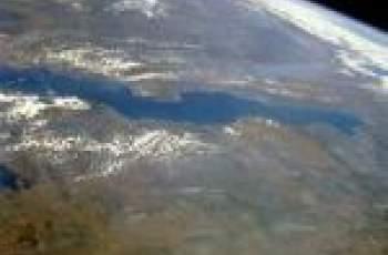 През 1958-а англичани достиган първи на езерото Танганика