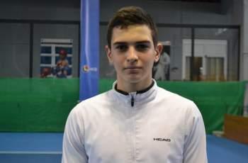 Контузия вади Иван Пенев от финалите на Европейската...