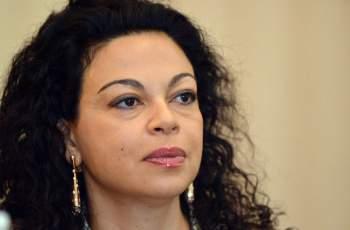Банева: Мога да водя кампания за евродепутат от килията