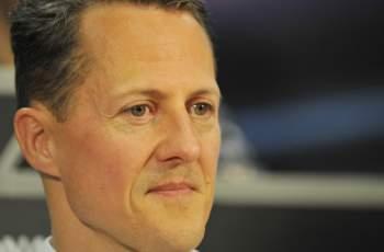 Добри новини за Шумахер! На рождения му ден го видяха да...