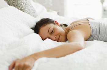 Вижте в коя поза се спи най-качествено