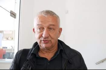 Христо Крушарски: Натиснах за терените в Тракия