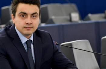Евродепутатът Момчил Неков идва в Пазарджик