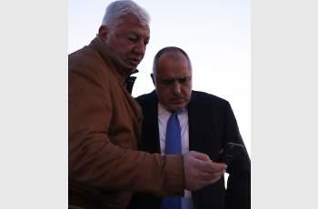 """Първо в """"Марица"""": Областният се отчете на Борисов за дерайлиралия влак"""