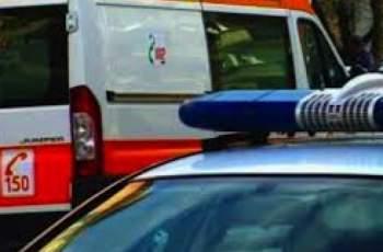 Трагедия! Момче на 21 загина в тежка катастрофа до Пазарджик