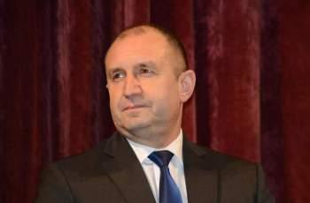Радев не получи покана за срещата в Мюнхен
