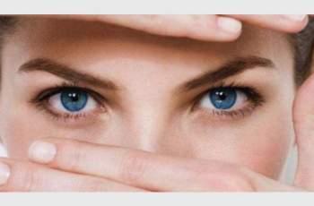 Упражнения за очите. Как да подобри зрението си?
