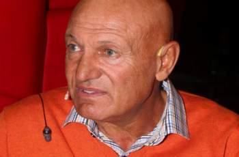Синът на Шабан Шаулич е сринат след смъртта на баща си СНИМКИ