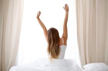 По кое време е по-добре да се събудите сутрин?