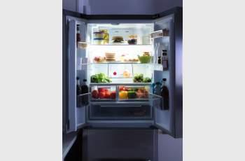 Ето как трябва да подреждате хладилника, за да сте здрави