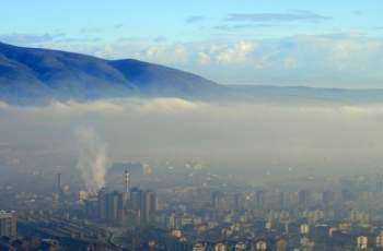 Опасен въздух в Пловдив! Замърсяването 2 пъти над нормата