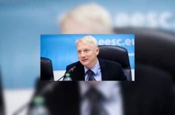 Директор в Еврокомисията осъден за изнасилване