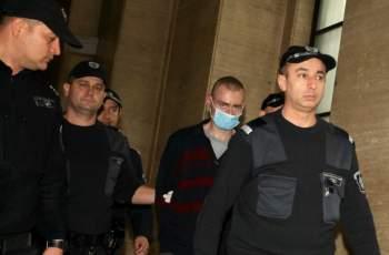 Задържаният за убийството от Нови Искър отива на лечение