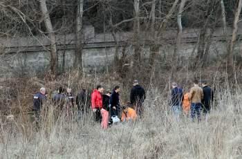 От последните минути: Жена е удавената във водите на Марица