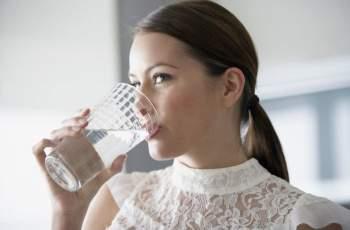 Защо е важно да пием повече вода?