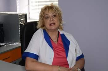 Д-р Кинова: Няма доказан случай на морбили в Хасково
