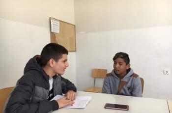 Деца от ромския квартал на Съединение върнаха изгубен портфейл