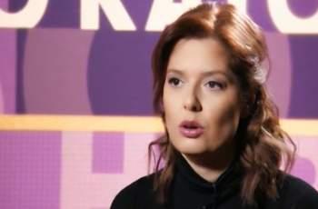 ВИДЕО Алекс Сърчаджиева проговори след смъртта на Ласкин