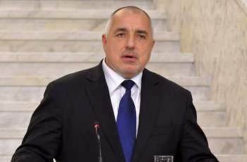 Премиерът Борисов в Египет за срещата ЕС
