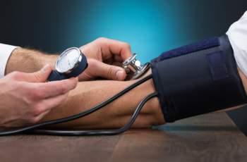 Тази особеност в кръвното налягане е симптом за анемия