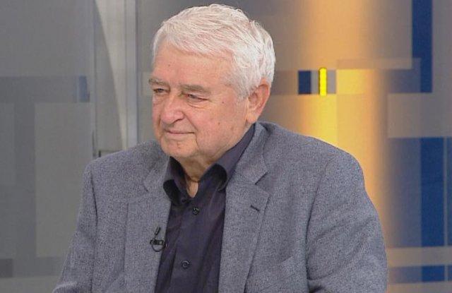 Проф. д-р Никола Александров: Мръсният въздух е вулканът-убиец на града - 2