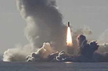 Става опасно! И САЩ направиха успешен пробив с хиперзвукова ракета ВИДЕО