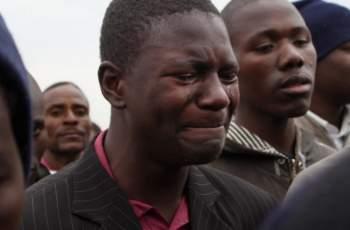 Зимбабве хвърля в затвора гей двойка