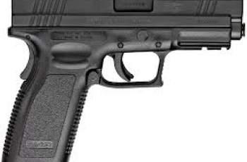 Ракитовец се простреля с личното си оръжие