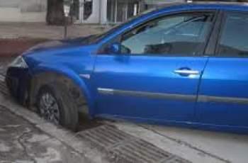 Внимавайте с колите, чистят шахти