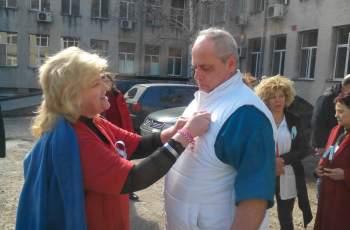 Медицинските специалисти: Общинското здравеопазванеси отива, спасете го!
